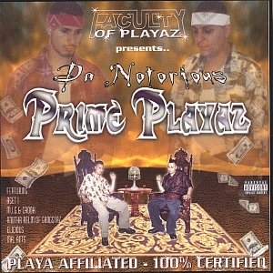 Image for 'Playa Affiliated, 100% Certified'