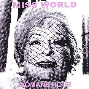 Image for 'Woman's Hour'