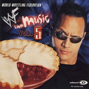 Image for 'WWF The Music, Vol. 5'