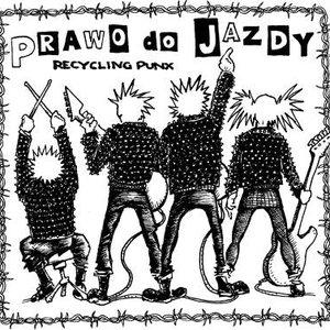 Zdjęcia dla 'Recycling Punx'