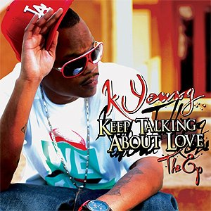 Image for 'Keep Talkin About Love'