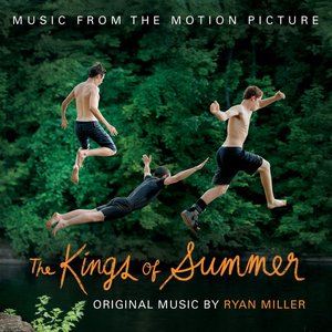 Image for 'The Kings of Summer'