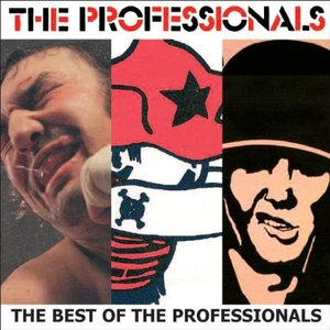 Image for 'The Best of the Professionals'
