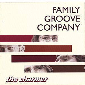 Image for 'The Charmer'