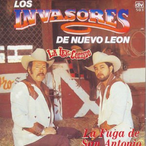 Immagine per 'La Ley Del Corrido'
