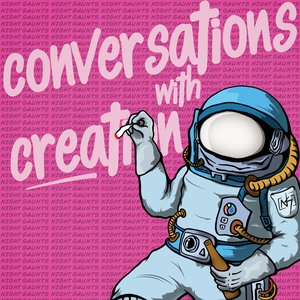 Image for 'Conversations With Creation'
