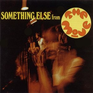 Image for 'Something Else From The Move'
