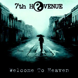 Image for 'Welcome To Heaven'
