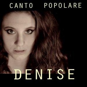 Image for 'Canto popolare'
