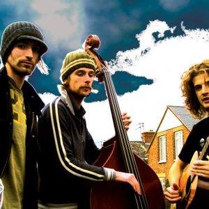 Image for 'The Adam Phillips Trio'