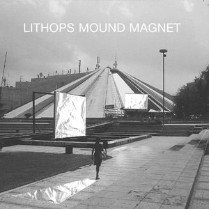 Image for 'Mound Magnet'