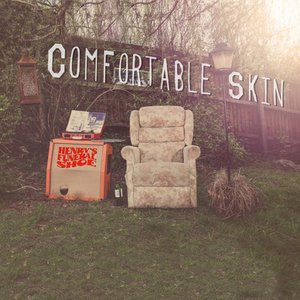 Image for 'Comfortable Skin'