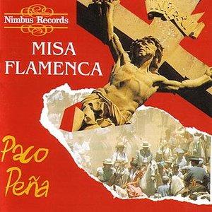 Image for 'Peña: Misa Flamenca'