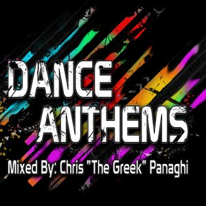Image for 'Dance Anthems (The Best Collection of Electro & Progressive House Anthems)'