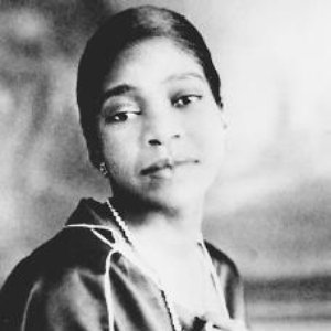 Bild för 'Bessie Smith'