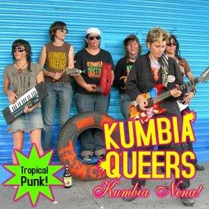 Image for 'Kumbia Nena!'