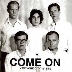 Image for 'New York City 1976-80'