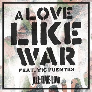 Image for 'A Love Like War'