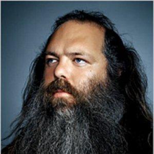 Image for 'Rick Rubin'