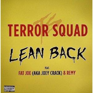 Image for 'Lean Back - Single'