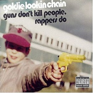 Image for 'Guns Don't Kill People, Rappers Do'
