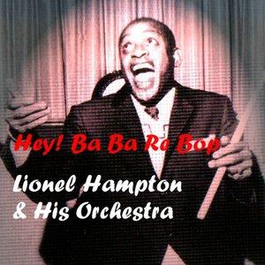 Image for 'Hey Ba Ba Re Bop'
