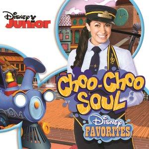 Image for 'Choo Choo Soul: Disney Favorites'