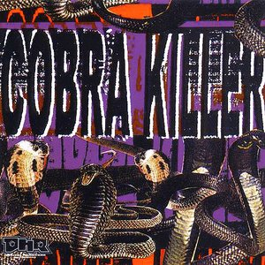 Image for 'Cobra Killer'