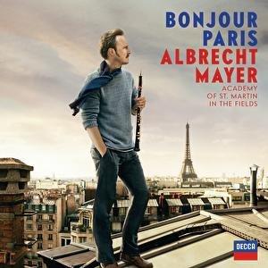 Image for 'Bonjour Paris'
