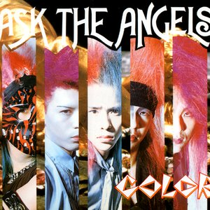 Image for 'ASK THE ANGELS'