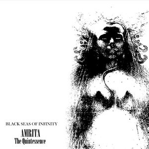 Image for 'AMRITA - The Quintessence'