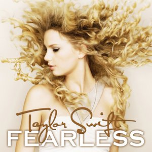 Image for 'Fearless (Australian Version)'