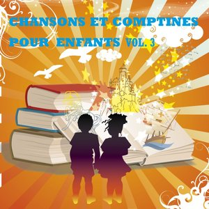 Image for 'Chansons et comptines pour enfants, Vol. 3'