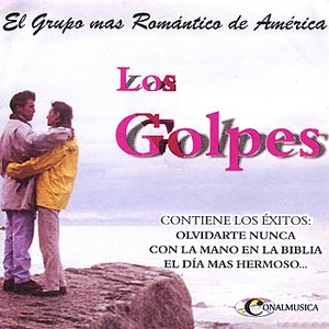 Image for 'Los Golpes'