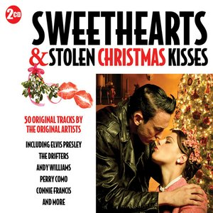 Image for 'Sweethearts And Stolen Kisses Christmas'