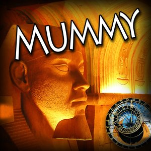 Image for 'Mummy'