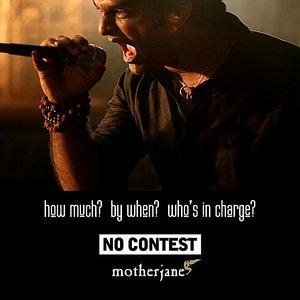 Image for 'No Contest'