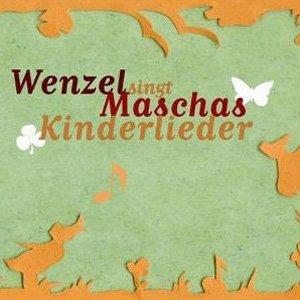 Bild för 'Wenzel singt Maschas Kinderlieder'