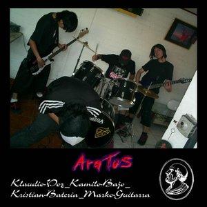 Bild för 'Aratus'