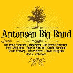 Image for 'Antonsen Big Band'