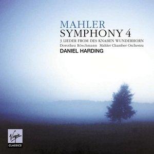 Bild för 'Mahler: Symphony No 4 in G major'