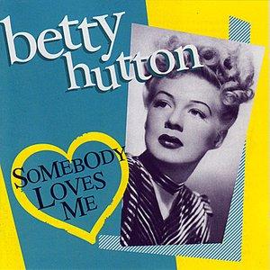 Image for 'Somebody Loves Me'