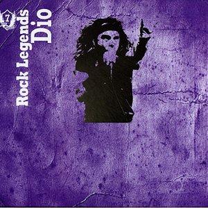 Image for 'Dio / Rock Legends'