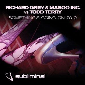 Image for 'Richard Grey & Maboo Inc. vs. Todd Terry'