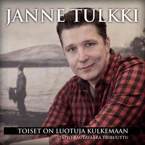 Image for 'Kulkuri ja joutsen'