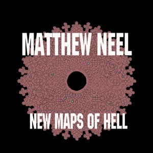 Image for 'New Maps Of Hell - mp3'