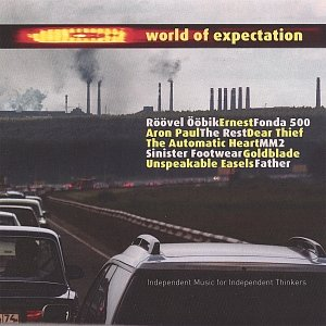 Image for 'World of Expectation'