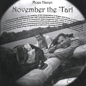 Image for 'November the Tar! A collection of songs written in the tradition of the compositions of Rogers and Clarke...'