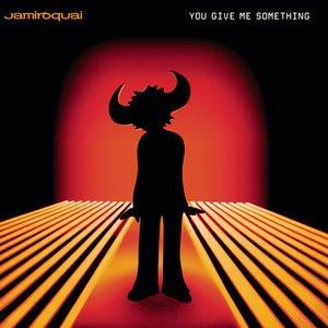 "Image for 'You Give Me Something (Blacksmith R&B 12"" Rub)'"