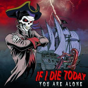 Image for 'You Are Alone'